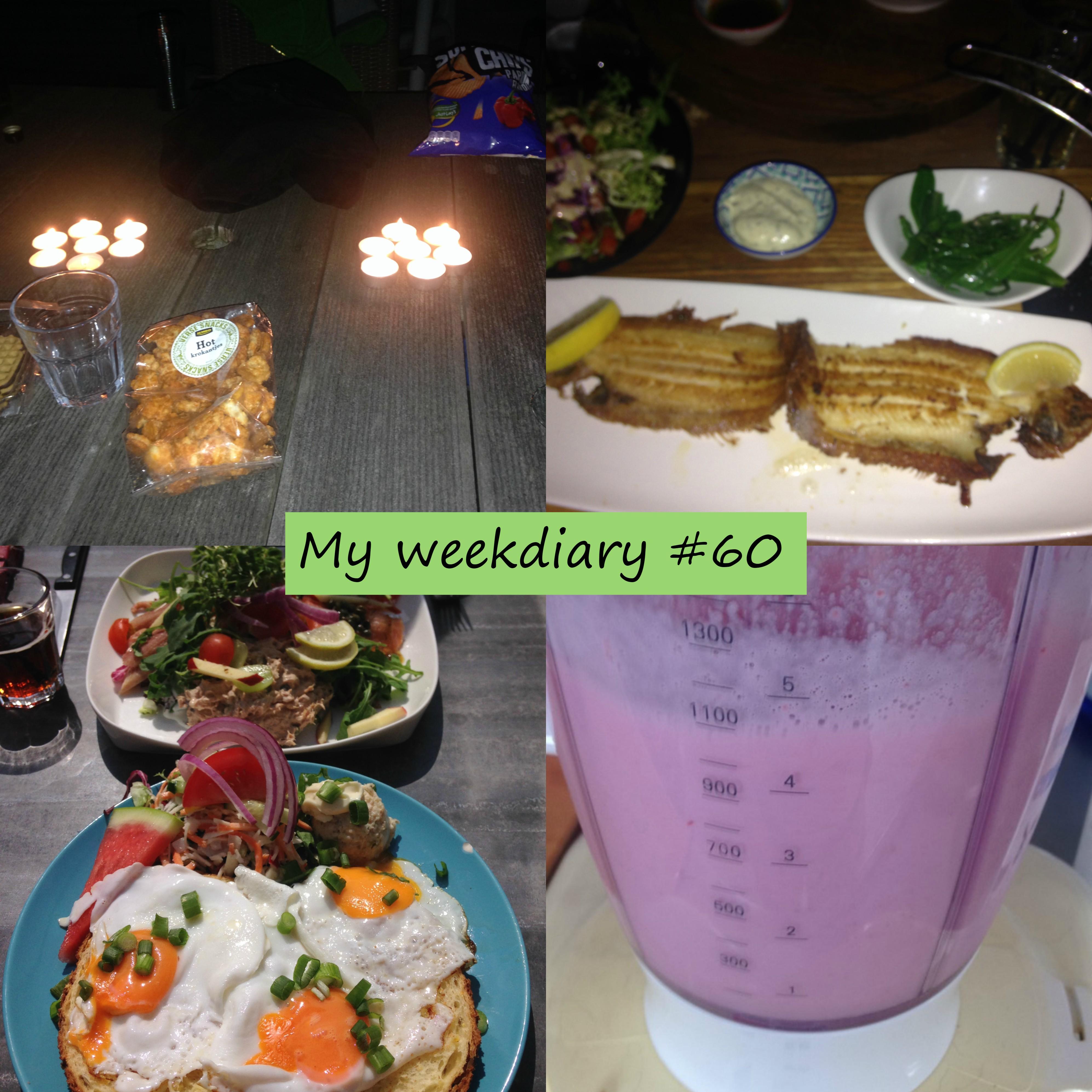 myweekdiary60