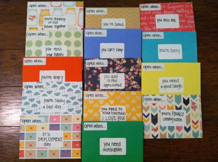 Diy 100x Open When It39s Robin SaveEnlarge Download Funny Gift Ideas For Friends Creative