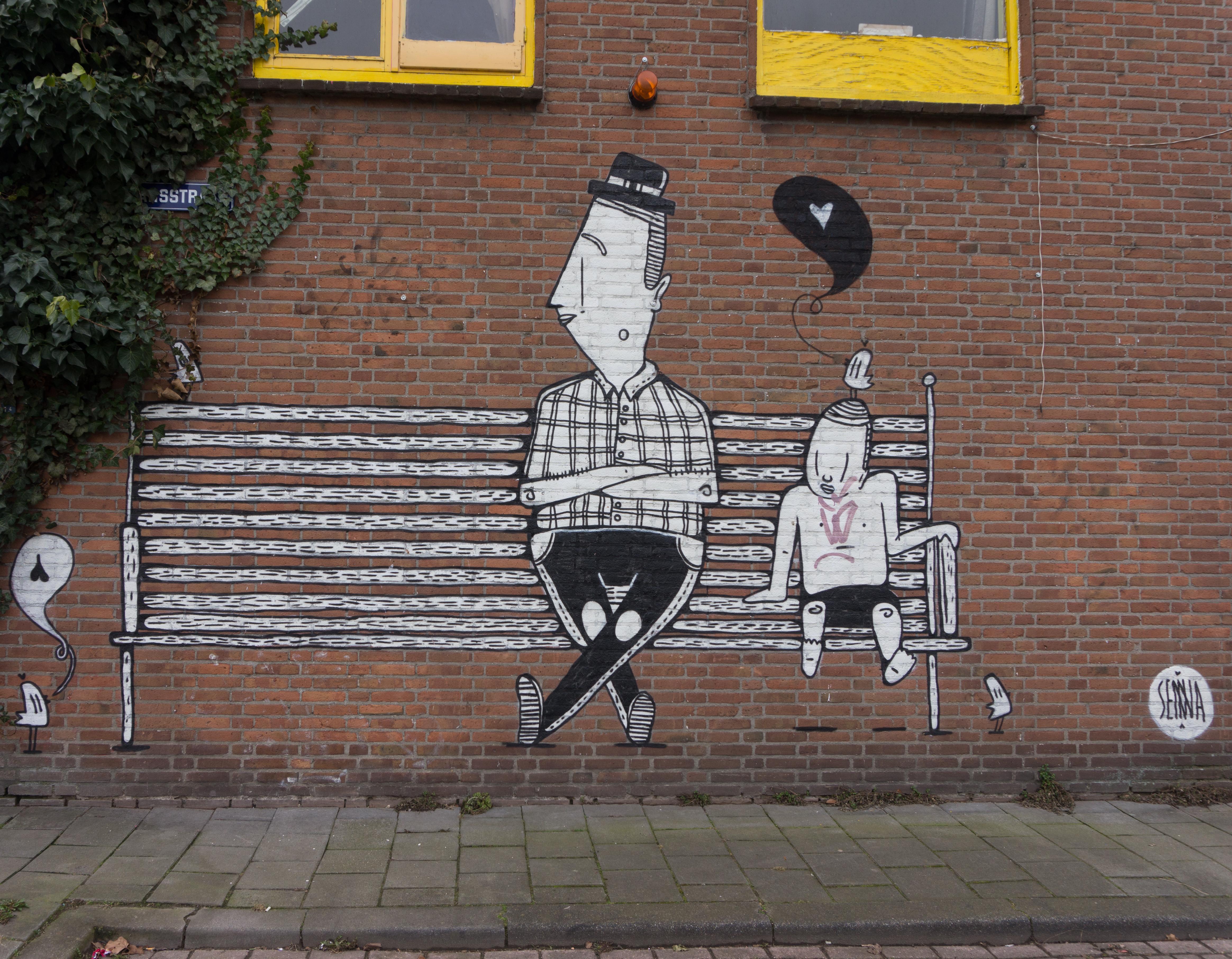 3-Graffiti