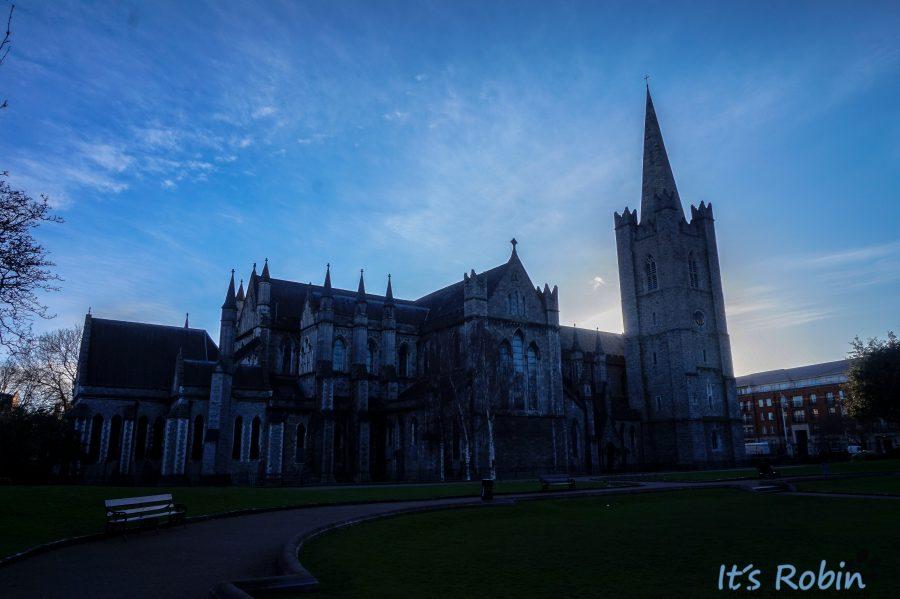 Dublin reisverslag dag 2